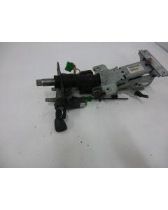 Ohjauspyörälaitteisto säädettävä (sis. virtalukon) S60 V70 00-08