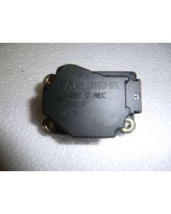 Lämmityslaitteen säätömoottori 74935