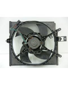 Jäähdyttimen tuuletin 8240174 (pieni liitin) S/V40 96-04