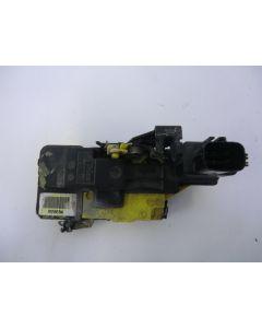 Lukkolaite taka oikea 8650554 XC90 S80 S60 V70 00-08