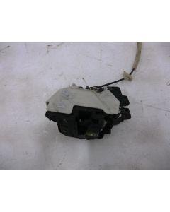 Takaoven lukko vasen salvattu S/V70 97-00