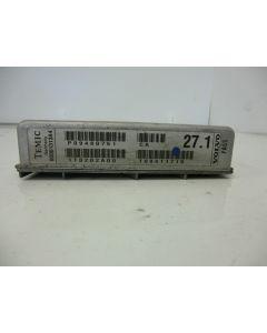 Vaihteiston ohjainyksikkö P09480761 AW55-50SN vaihteistoon S60 V70 S80 00-07