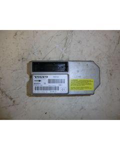 Airbag-ohjausyksikkö Bosch 0285001456 S60 V70 S80 01-07