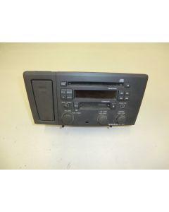 RADIO VOLVO V70 RADIO/CD/KASETTISOITIN 8651152-1 HU-603 V70 S60 01-07