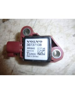 E7286 AIRBAG SIVUTUNNISTIN AIRBAGTUNNISTIN 30737138 S80 V50/S40 04-07