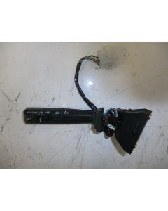 Monitoimivipu (vilkut, valonvaihdin) musta cruisella 850 92-96