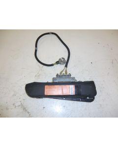 Sivuturvatyyny SIPS vasen etu 9174557 S/V70 97-00