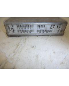 Vaihteiston P09480761 27.1 ohjausyksikkö S60 V70 S80 99-07