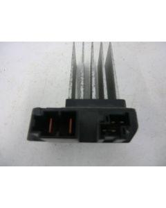 Lämmityslaitteen puhaltimenvastus 9166695 Autom. ilmastointi S70 97-00 V70 97-04