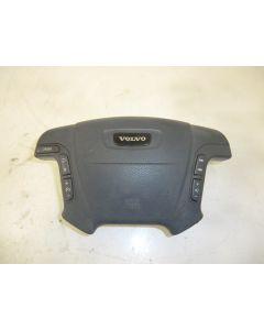 Airbag rattiin 9199927 V70 00-04