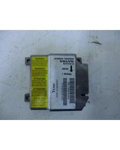 Airbag sensor 9472728D V70 98-00