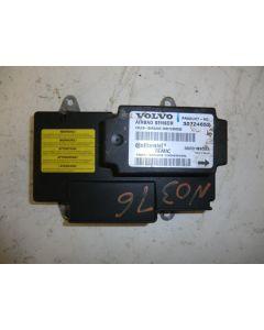 Airbag ohjainyksikkö sensor Continental Temic 30724652 S40 V50 S60 V70 S80 00-11