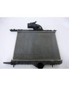 Välijäähdytin / intercoolerin kenno S/V40 96-04