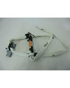 Airbag sivuverho vasen sed -03 30630390 S/V40 96-04