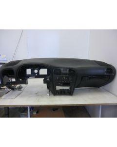 Kojelauta tummanharmaa -01- 1 bag Ilman lämmönsäätö panelia S/V40 96-04