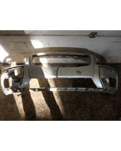 E9988 ETUPUSKURI KORJATTU KESKELTÄ VÄRI HOPEA XC70 ETUPUSKURI KORJATTU KESKELTÄ VÄRI HOPEA XC70 XC 70 14-16