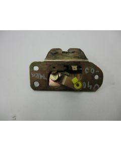 Lukkolaite takaluukkuun S/V40  -97-04