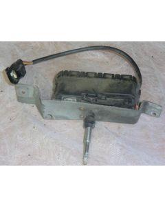 Valonpesimenmoottori vasen V70 S60 -01->