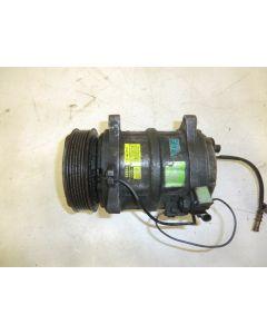 Ilmastointilaitteen kompressori Zexel 9171344 S/V70 C70 XC70 97-04