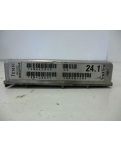 VAIHTEISTONOHJAINYKSIKKÖ P09472349 AW42AWD AW50-42 VAIHTEISTOON S/V70 XC70 S80