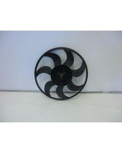 Tuulettajan siivet 2.4L bens. V70 00-04
