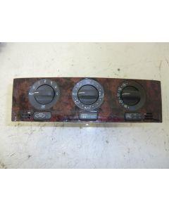 Lämmönsäätöpaneli AC 850 92-96