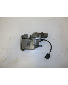 Termostaattikotelo 9497484 (paisuntasäiliön lähtö kotelosta, ei kannesta) S/V40 S/V70 S80 95-00