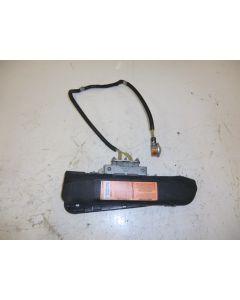 Sivuturvatyyny SIPS oikea etu 9174558 S/V70 97-00