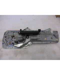 Oikean takaoven lasinnostin (mekanismi + moottori) 850 92-96
