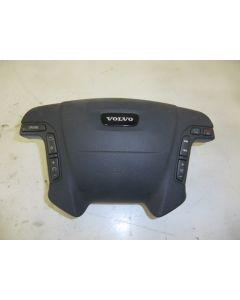 Airbag rattiin 8626845 V70 00-04