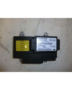Airbag ohjainyksikkö sensor Bosch 0285001254 S/V40 S60 V70 S80 99-04        8646434