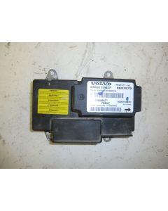 Airbag ohjainyksikkö Continental Temic 8697679 S40 V50 S60 V70 S80 00-11