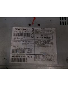 E771 RADIO 30752578 S40 V50 S40 V50 04-07