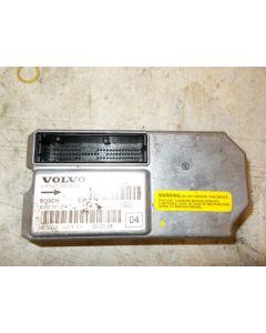 E804 AIRBAG OHJAUSYKSIKKÖ 9452751 S60 V70 S80 S60 V70 S80 00-07