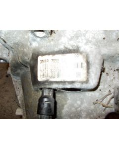 E861 VAIHDELAATIKKO MANUAALI 3M5R 7002 NC 1.6 B S40 V50 S40 V50 04-07