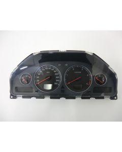 Mittaristo S/V60 05-08