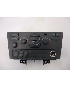 Lämpötilansäädin paneli S60 V70 00-04 05-08