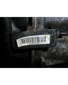 E7755 AUTOMAATTILAATIKKO VAIHDELAATIKKO AUTOMAATTILAATIKKO  P9209730  B6304S3 MOOTTORIIN  km 260tkm S80   00-03