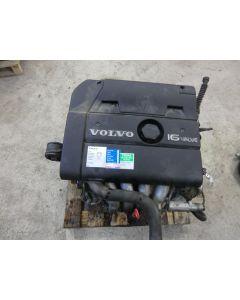 Moottori B4164S 200THKM huollettu S/V40 96-04
