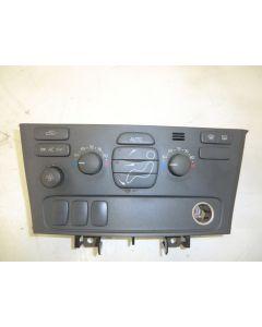 Lämmityslaitteen säädinpaneeli USA-malli autom.ilmast. V70 00-04
